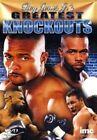 Roy Jones Junior Greatest Knockouts 5016641116104 DVD Region 2