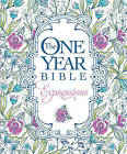 The One Year Bible Creative Expressions by Tyndale House Publishers (Paperback / softback, 2016)