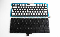 Apple Macbook Pro 13 A1278 Keyboard Backlight Uk 2009 2010 2011 2012