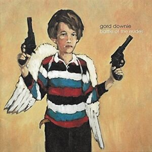 Gord-Downie-Battle-Of-The-Nudes-New-Vinyl-Reissue