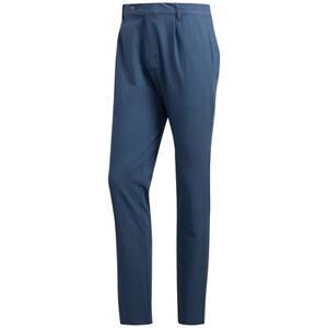 Adidas-Ultimate-365-Gingham-Men-039-s-Golf-Pants-New