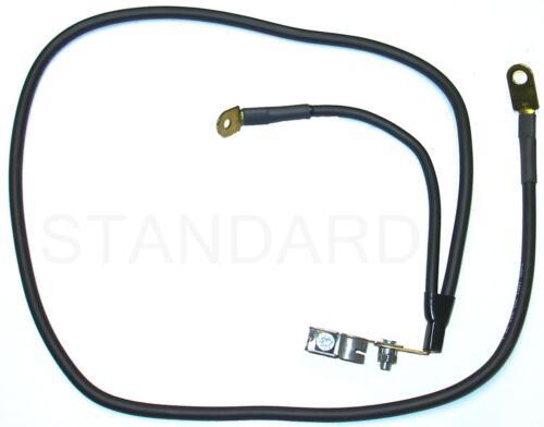 Battery Cable Standard A48-4TLA fits 2004 Pontiac Grand Prix 3.8L-V6