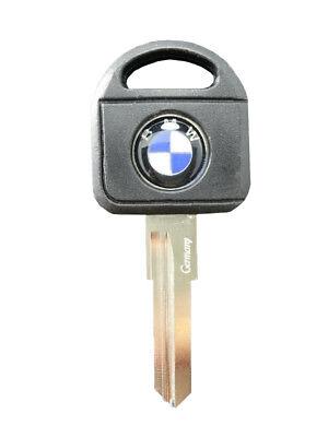 1PCS BLANK KEY FIT FOR BMW 3 5 6 7 SERIES E21 E30 E12 E28 E23 E24 M3 M5 GERMANY