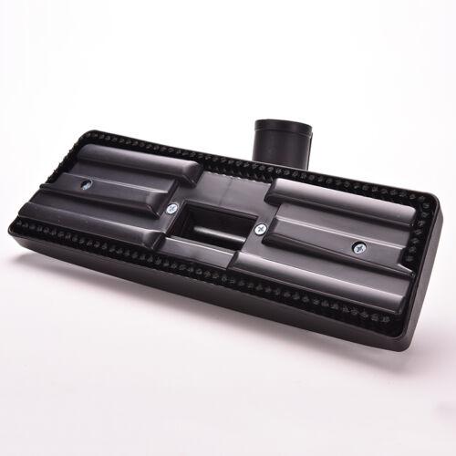 Outil de plancher de tête de brosse d/'aspirateur noir 32mm pour Henry ElectroLTA