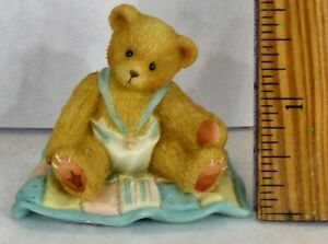 Cherished-Teddies-A-Gift-To-Behold-Baby-Boy-Figurine