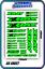 XRAY-RC-CAR-BUGGY-STICKER-1-10-1-8-NT1-T4-XB8-RX8-NITRO-DRIFT-ELECTRIC-GREEN-B thumbnail 2