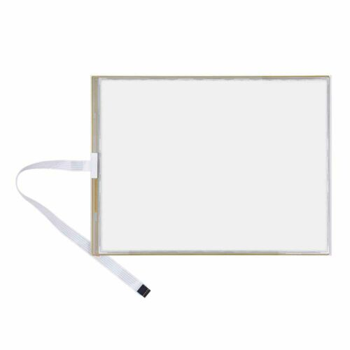 15 inch 5 wire AB-1315001261128123501 A-13150-0101 Resistive Touch Screen