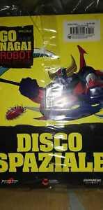 Go-Nagai-robot-collection-speciale-nr-1-Goldrake-in-disco-fuori-produzione-nuovo