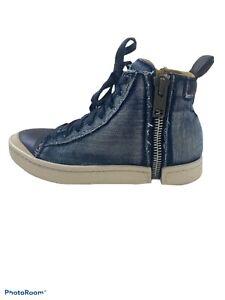 Diesel S-nentish Hightop Mens Sneakers