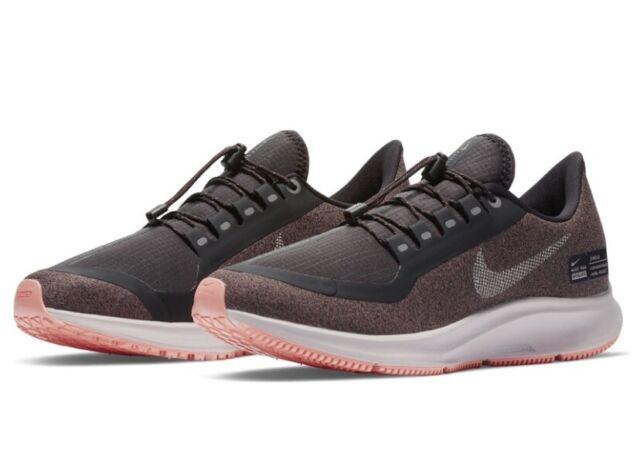 Alarmante De vez en cuando región  Nike Air Zoom Pegasus 34 Shield - UK 6 EU 39 - 922850 - 001 for sale | eBay