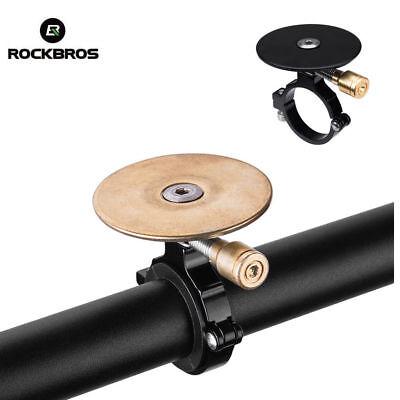 RockBros Cycling Bike Bicycle Handlebar Ring Bell Horn Retro Classical Bell