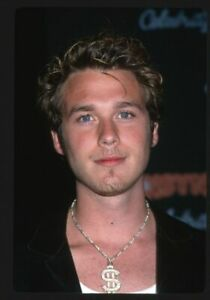 2000s Eric Lively Original 35mm Slide Transparency So Weird Modern Men Ebay He had guest appearences on full house, and was. ebay