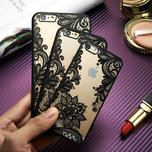 Shockproof-Matte-Clear-Soft-TPU-Silicone-Back-Case-Cover-for-iPhone-X-8-6-7-Plus
