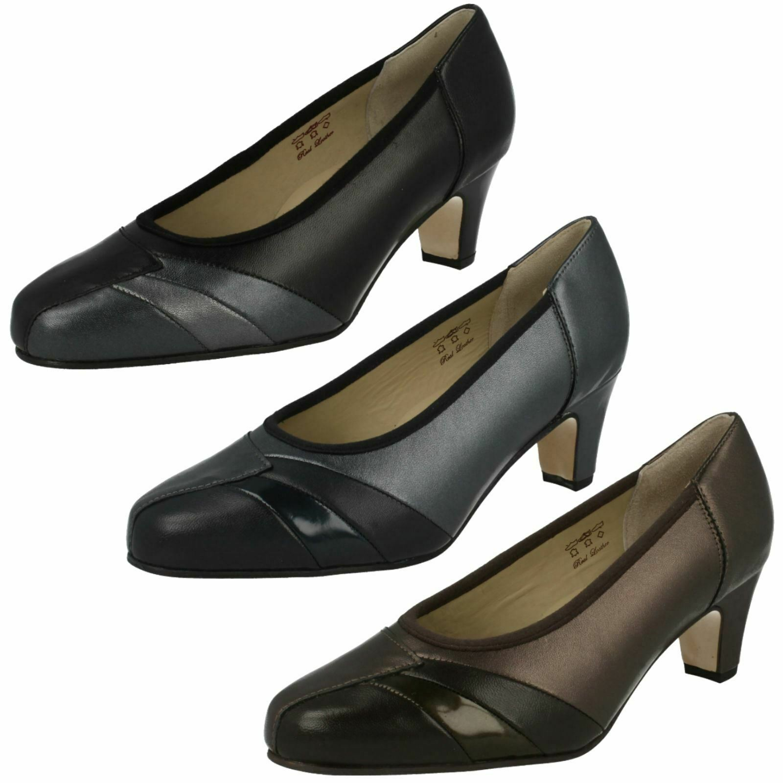 Femmes Equity Cour Chaussures Claire