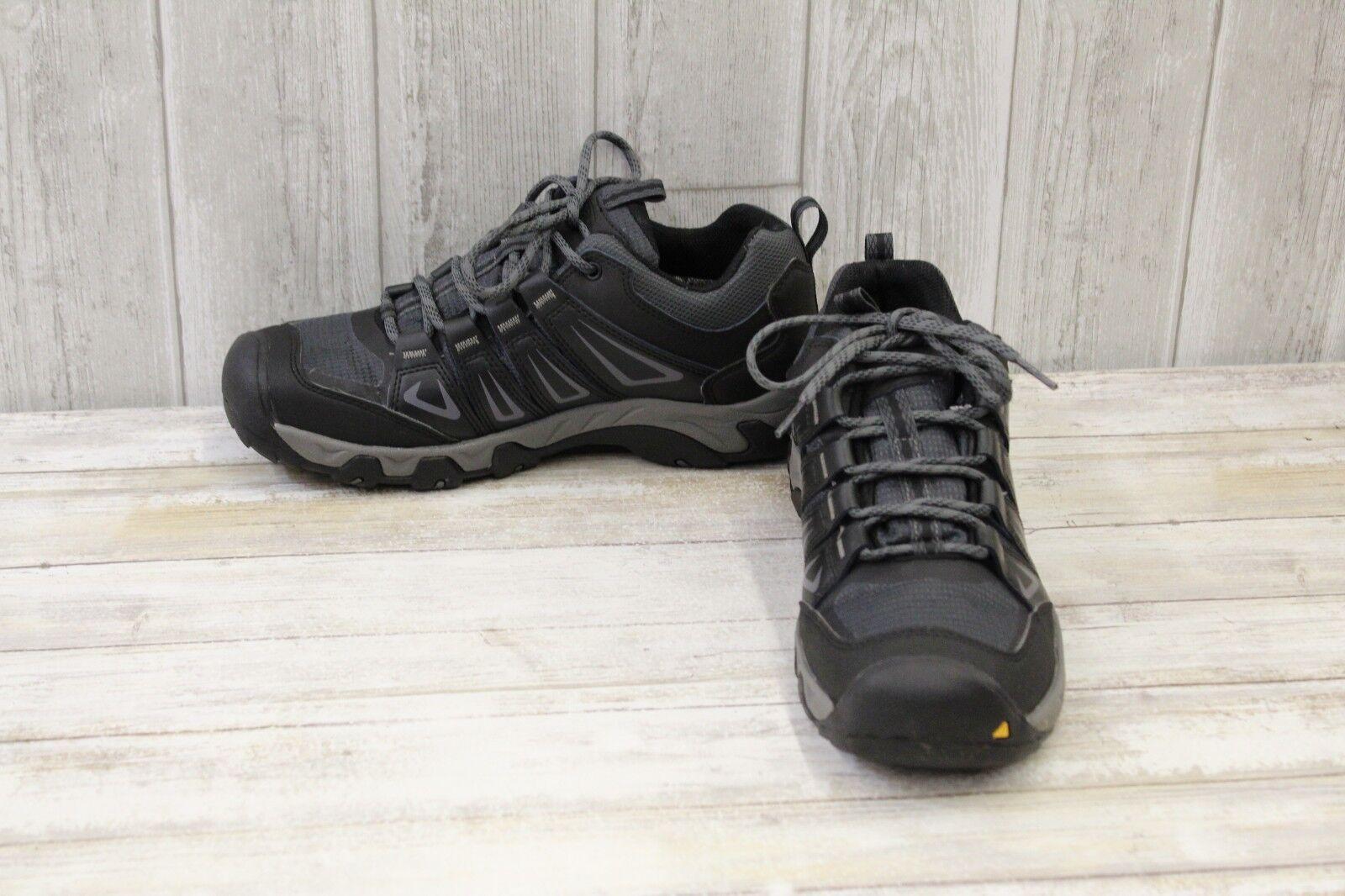 Keen Oakridge Impermeable Senderismo Zapato-para Hombres Cascada Alba