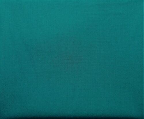 1 fat quarter cotton poplin in a range of blues