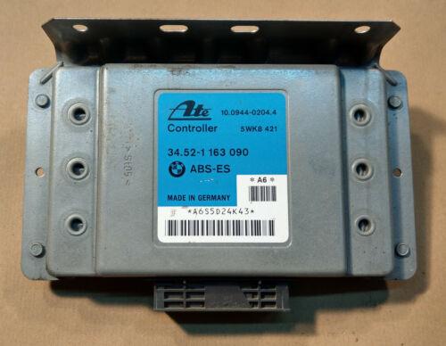 BMW E36 316I Compact ABS Steuergerät ATE 5WK8 421 1163090 9//94-9//96 ohne ASC