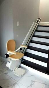 Need a used stair lift?! Installed with warranty. Also chair removals!! Acorn Stannah Bruno Stairlift Chairlift Glide Kingston Kingston Area Preview