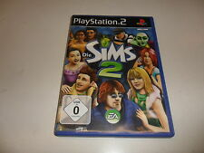 PlayStation 2  PS 2  Die Sims 2 (3)