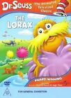 The Dr Seuss - Lorax (DVD, 2004)