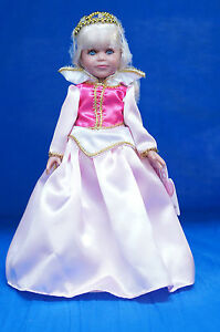 "Cinderella Vinyl Doll Brynn Lee Middleton 7/"" Numbered LE500 #17020 Disney Signed"