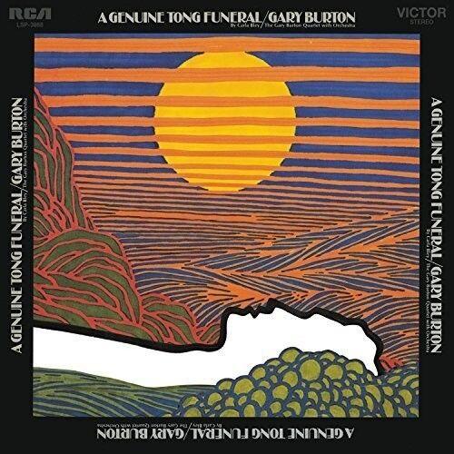 Gary Burton Quartet - Genuine Tong Funeral [New CD] UK - Import