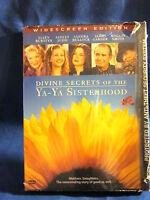 Divine Secrets Of The Ya-ya Sisterhood Dvd Sealed