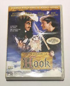 Hook-DVD-Region-4-Collector-s-Edition