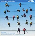 Themes and Variations BBC Symphony Orchestra Audio CD