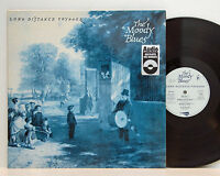 The Moody Blues         Long Distance Voyager         NM # Q