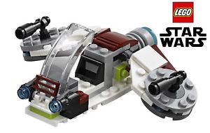 Lego-Star-Wars-75206-Jedi-Speeder-sans-Figurines