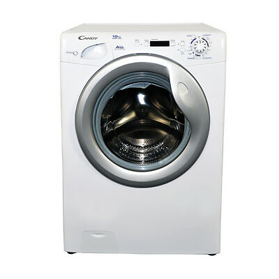 Candy GC 14102 DS3 Waschmaschine, EEK: A+++, Frontlader, 10 kg, 1400 U/M