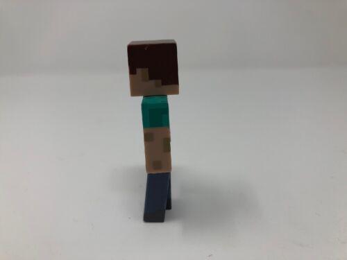 Minecraft Steve Action Figure