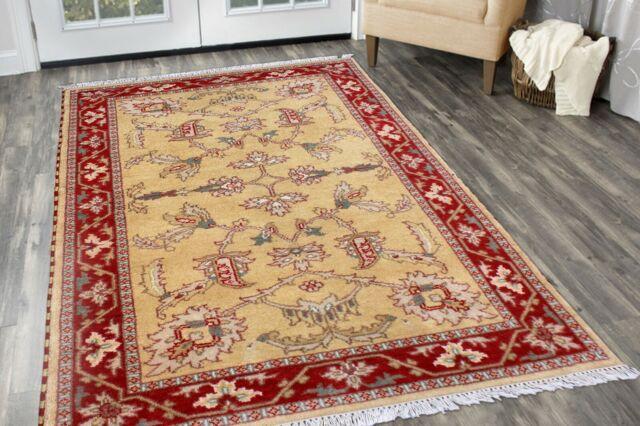 Rug Azerbaijan 205x139 Cm 100 Wool