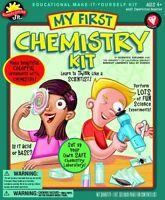 Poof-slinky 0sa508 Scientific Explorer My First Chemistry Kit, 14-activities , N on Sale