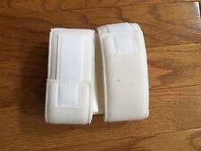Cho-Pat Shin Splint Compression Sleeve, White, Size M
