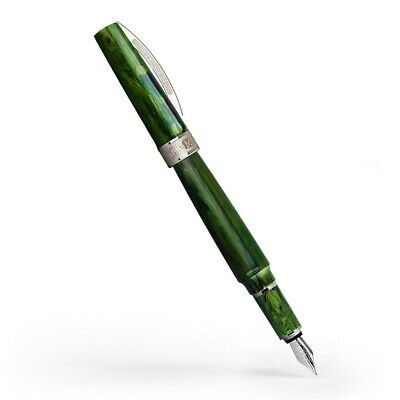 Visconti Mirage Emerald Pluma estilografica fountain pen
