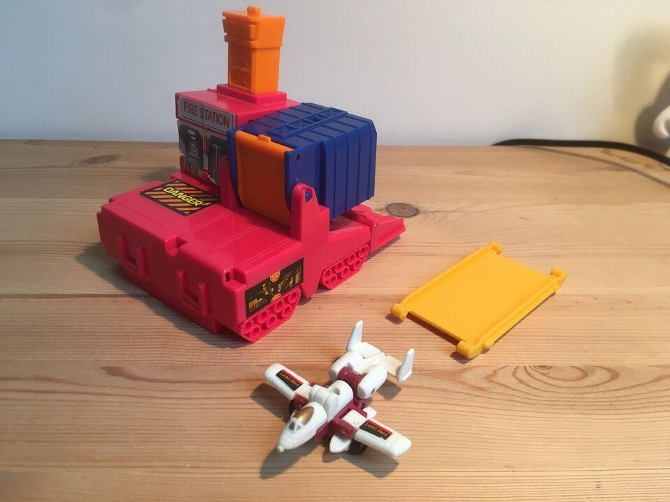 Transformers G1, Hasbro / Takara
