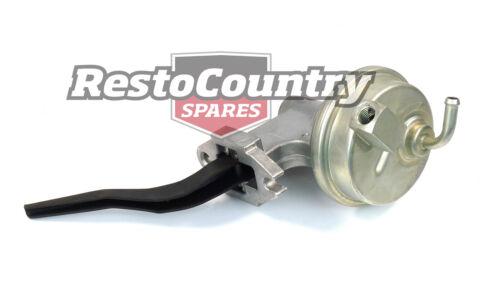 Details about  /Holden V8 Mechanical Fuel Pump NEW Torana LH LX 253 308 4.2 5.0 petrol
