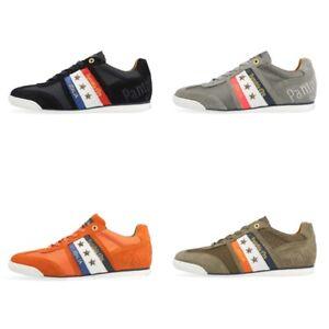 Details about Pantofola d'Oro Imola Canvas Uomo Low Men Sneaker   Sports Shoe   Skate   Leathe