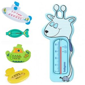 Floating-Baby-Bath-Thermometer-Safety-Measure-Water-Temperature-Hg-free-UK
