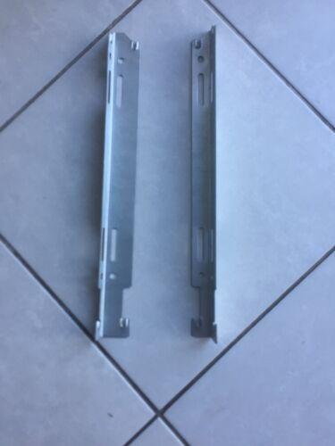 Stelrad radiatore staffe per radiatori 450mm