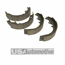 AUTOEXTRA NON-ASBESTOS BRAKE SHOES FOR CHEVROLET G10/G20/G30 1976-1995