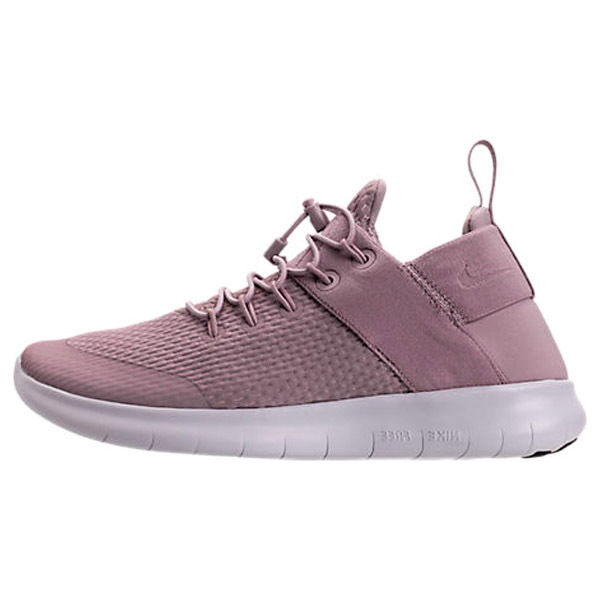 NEW NIKE Free RN CMTR 2017 880842 500 Plum  Women's shoes Size 9