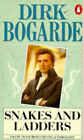 Snakes and Ladders by Dirk Bogarde (Paperback, 1988)