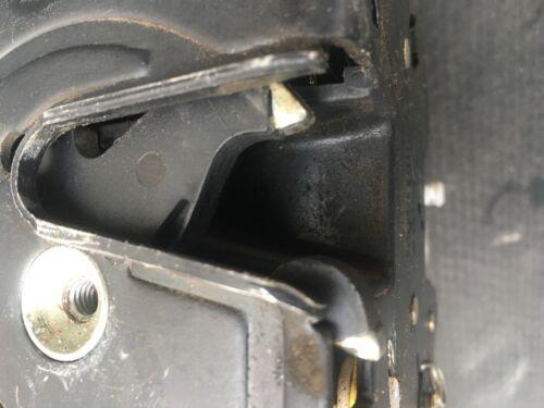 98 00 Volvo S70 V70 V70R Driver Front Door Lock Actuator Latch Handle FREE SHIP