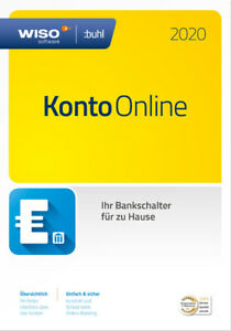 Download-Version-WISO-Konto-Online-2020-unbeschraenktes-Homebanking