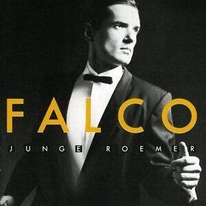 NEW-CD-Album-Falco-Junge-Roemer-Mini-LP-Style-Card-Case