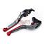 Reglable-Levier-de-frein-d-039-embrayage-pour-Pour-Ducati-796-MONSTER-2011-2014 miniature 7