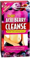 Applied Nutrition 14-day Acai Berry Cleanse Tablets 56 Tablets (pack Of 8) on sale
